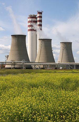 Grupa Azoty - Zakłady Azotowe Puławy, part of Grupa Azoty
