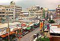 Zhongzheng Street, Shalu District, Taichung City (Taiwan).jpg