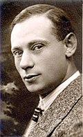 Zoltan Kluger