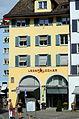 Zunft zum Kämbel - Zunfthaus (ehemalig) - Münsterhof 2013-09-07 12-31-21.JPG