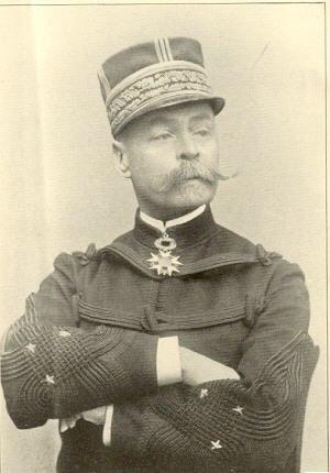 Resolution of the Dreyfus Affair - Émile Zurlinden.