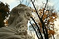 """""""Закат"""", Д.Бонацца 1717 г. (Современная копия статуи).JPG"""
