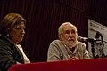 """""""El rol del intelectual"""" en las Jornadas internacionales """"Lecturas y relecturas de Julio Cortázar"""" (14871769769).jpg"""