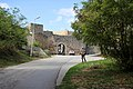 """Gorna porta"" - upper gate, Ohrid, Macedonia.jpg"