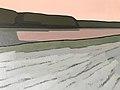 """""""Il Tanaro"""", oil, 81 x 54 cm, 1985-89.jpg"""