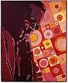 """Just Swing"" portrait of Benny Goodman by Lauren Camp.jpg"
