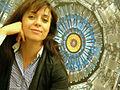 """Maria Spiropulu October 2013"".jpg"