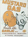 """Mustard gas smells like garlic..."" (OHA 365), National Museum of Health and Medicine (5404772407).jpg"