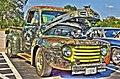 """""""Old Goat Garage"""" Ford Pick-Up (31093815345).jpg"""
