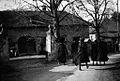 """""""On the march to Belotte"""", Geneva, Switzerland (8022571525).jpg"""
