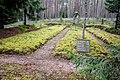 """""""Sargi savu Tēvuzemi"""" WWI soldiers cemetery - panoramio.jpg"""