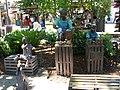 """The Grove"" Statues - panoramio.jpg"