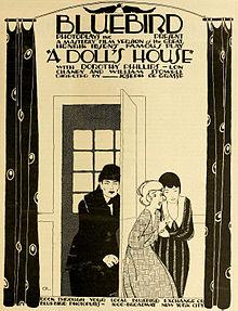 A Dolls House 1917 Film