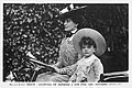 'Daisy' Greville, Countess of Warwick and Maynard Greville (1904 postcard).jpg