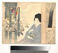 "(Frontispiece to) ""Fukuro Monogatari"", (by) Izumi Kyoka-Frontispiece to ""An Owl's Story"", by Izumi Kyoka MET DP143085.jpg"
