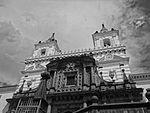 (Iglesia de San Francisco S XVI ) El Centro Histórico de Quito.JPG