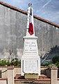 (Saint-Sauveur) - Le Monument aux morts.jpg