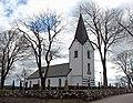 Ås kyrka, March 2012.jpg