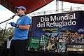 Échale Pedal, conmemoración por el Día Mundial del Refugiado (7388794890).jpg