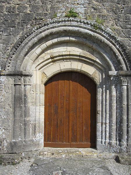 Église Notre-Dame de Sortosville-Bocage