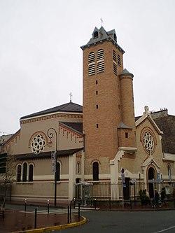 Saint-Maurice, Val-de-Marne