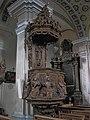 Église Saint-Grat de Conflans (chaire) 1.jpg