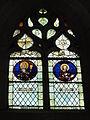 Église Saint-Laurent-Saint-Germain de Saint-Laurent-Nouan, vitrail 3.JPG