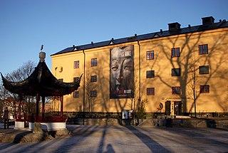 museum in Stockholm, Sweden