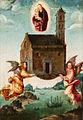 Überführung des Hauses der Maria nach Loreto 16Jh.jpg