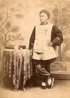 Đèo Văn Trị White Tai leader