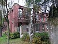 Łódź, ul. Niciarniana 2-6, ogrodzenie (od ul. Niciarnianej), 1897–1903 -1.JPG