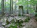 Święta Katarzyna, pomnik Stefana Żeromskiego - panoramio.jpg