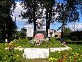 Братська могила радянських воїнів Меджибіж.JPG