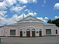 Будинок, в якому в 1917 р. відбувався з'їзд революційних представників південно-західного фронту.jpg