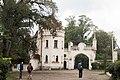 Будинок варти, Шарівський палац,.jpg