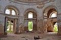 Вергуни. Церква Різдва Христового. 1801 р. Закинутий храм-ротонда.jpg