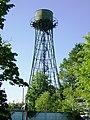 Водонапорная башня в поселке Луговая.JPG