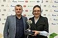 Вручение женского шахматного Оскара «Каисса» Нане Дзагнидзе.jpg