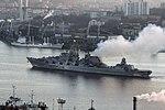 Встреча отряда боевых кораблей Тихоокеанского флота 21.jpg