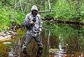Гидробиологические исследования на реке Пележма 02.jpg