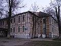 Голицынский барак, Ансамбль колонии Красного Креста. Пятигорск.jpg