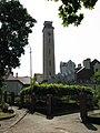 Дзвіниця храму Покрови Пресвятої Богородиці УГКЦ. - panoramio (3).jpg