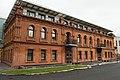 Дом, в котором размещалась редакция газеты Советская Сибирь, переулок Газетный, 6, Омск, Омская область.jpg