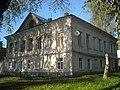Дом Дмитриева, набережная Волжская, 25 - улица Казанская, 1, Тутаев, Ярославская область.jpg