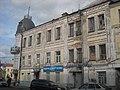Дом Седовых переулок Преображенский, 1 - улица Крестовая, 23, Рыбинск, Ярославская область.jpg