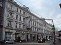 Доходный дом Петровка ул дом 19 строение 1 Тверской Центральный округ Москва.JPG