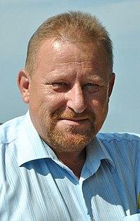 Богдан Дікальчук,серпень 2012