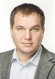 Живицький Дмитро Олексійович