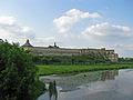 Замок (мур.), смт Меджибіж.jpg