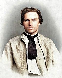 belarusian writer
